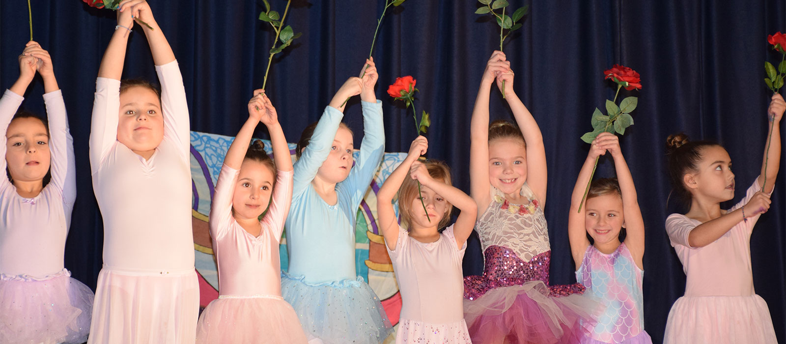 St. James Continues 'Nutcracker' Tradition