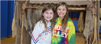 Accompsett Students Get Acquainted with Native American Ways photo thumbnail164635