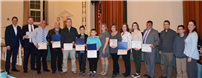 Staff, Students Honored During BOE Meeting2 thumbnail159120