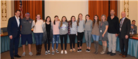 Staff, Students Honored During BOE Meeting4 thumbnail159122