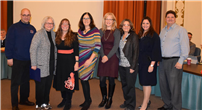 Staff, Students Honored During BOE Meeting5 thumbnail159123