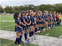 Field Hockey Teams Honor Former Athlete photo 3 thumbnail136654