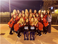 East Whisperettes Secure 22nd Consecutive Title thumbnail165633