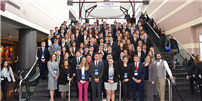 Students Head to DECA International photo