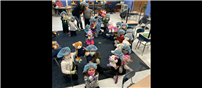 St. James Students Keep their Stuffed Animals Safe  thumbnail180728