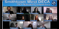DECA Students Shine at State Competition thumbnail182290